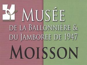 musée de la Ballonniere