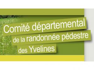 Comité départemental de la randonnée pédestre des Yvelines